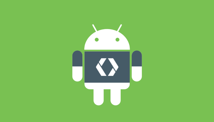Android - Demo mode - Code-Troopers Conception d'applications web et